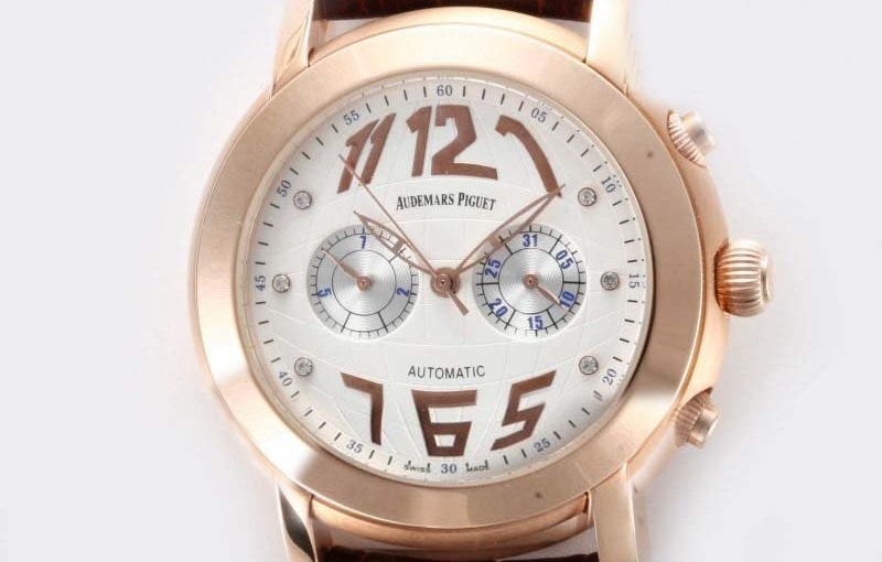 The Replica of Audemars Piguet Millenary 4101Watch
