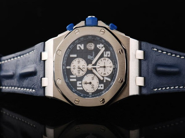 How to Distinguish Audemars Piguet  Automatic and Quartz Replica Timepieces