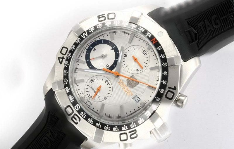 Review of the Replica TAG Heuer Autavia