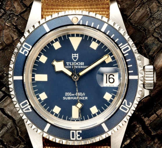 The Tudor Black Bay GMT Replica Watch with Good Price