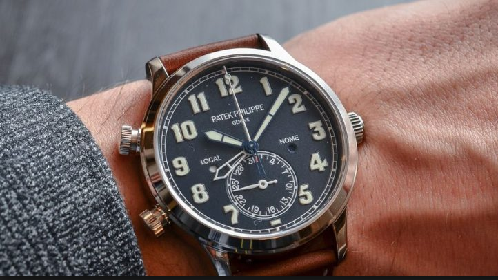 Replica Patek Philippe Watches From Sotheby's April 2 Hong Kong Sale