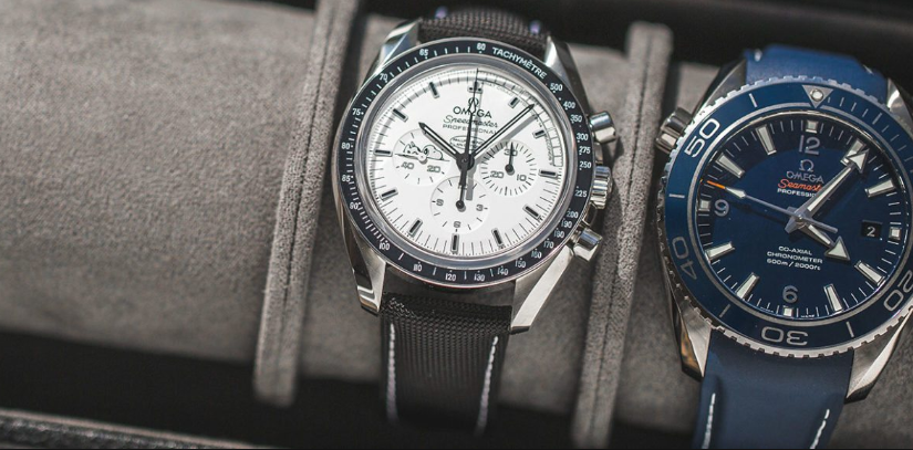 Breaking news of the Replica Omega Novelties 2019