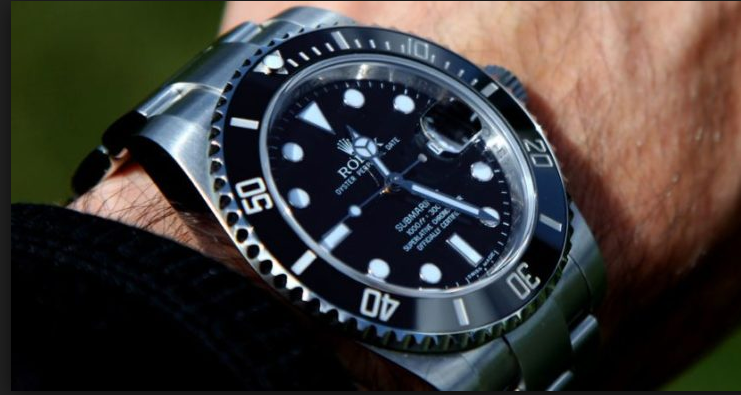 Luxury Replica Rolex Yacht-Master in Promotion