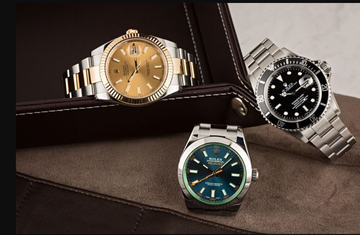 Three Stunning Vintage Watches for Your Valued Collection